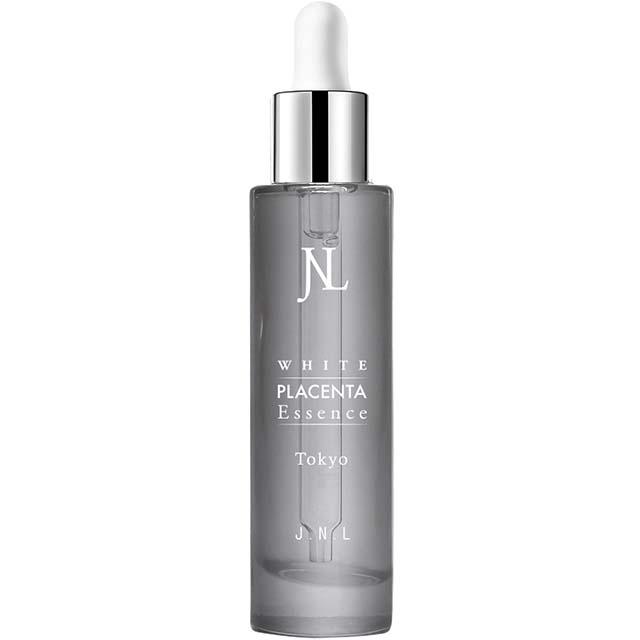 日本天然物研究所 JNL 好上妝胎盤素極效修護精華液 50ml