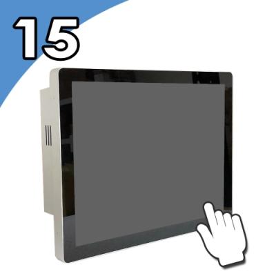 Nextech 15吋 觸控電腦 (N4200/8G/128G)