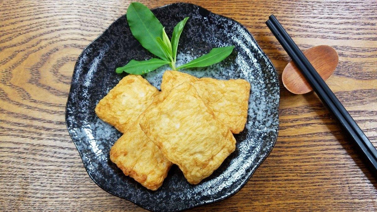 一口天(日本)-【利津食品行】火鍋料 關東煮 進口 冷凍食品