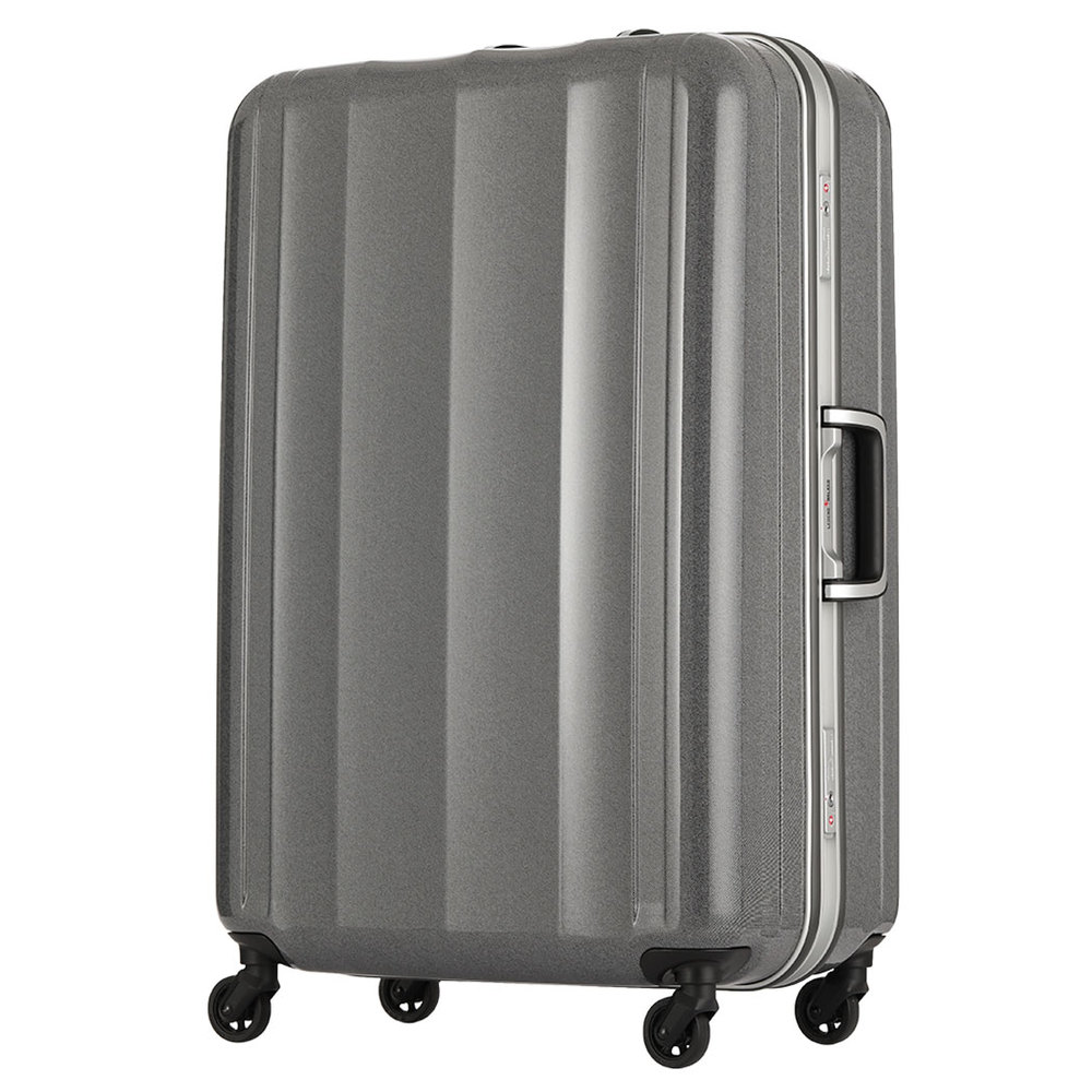 日本LEGEND WALKER 6028-68-28吋 時尚超輕量行李箱