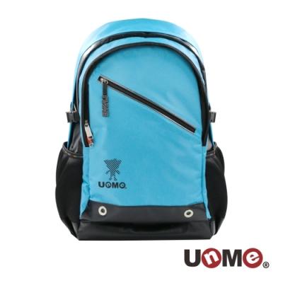【UnMe】MAX系列超輕量減壓機能背包-藍