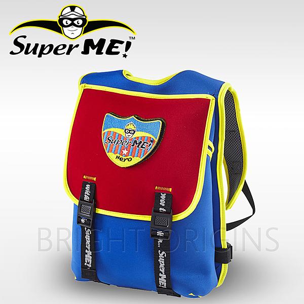 SuperME超級英雄背包(男超人)