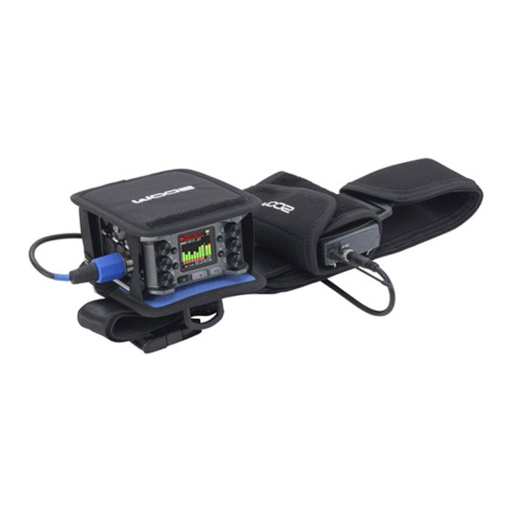 ..  ZOOM PCF-6 收音保護包 F6 錄音機 適用 現場錄音 收音 正成公司貨