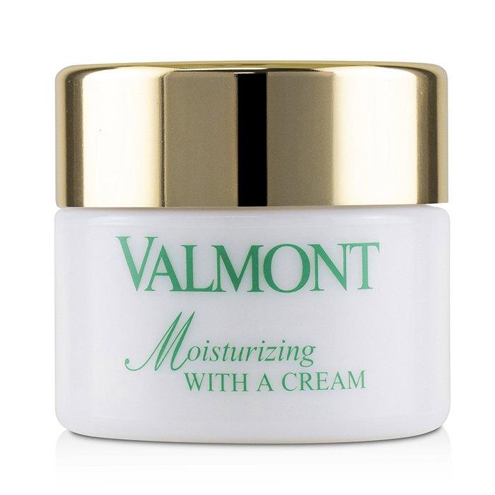 法而曼 - 菁凝補濕面霜Moisturizing With A Cream (Rich Thirst-Quenching