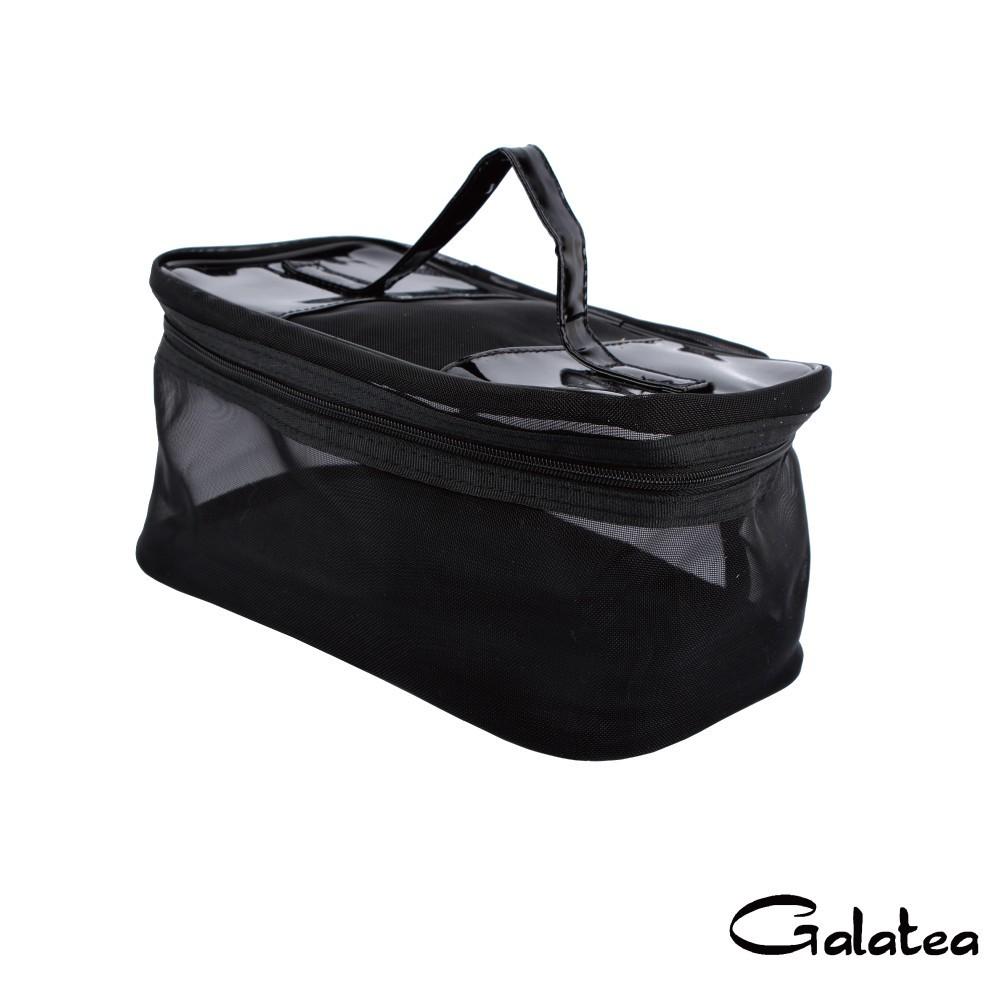 galatea葛拉蒂可提式大容量網格收納袋