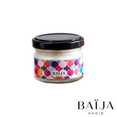 Baija Paris 巴黎百嘉 花卉幻想曲格拉斯香氛蠟燭 50g