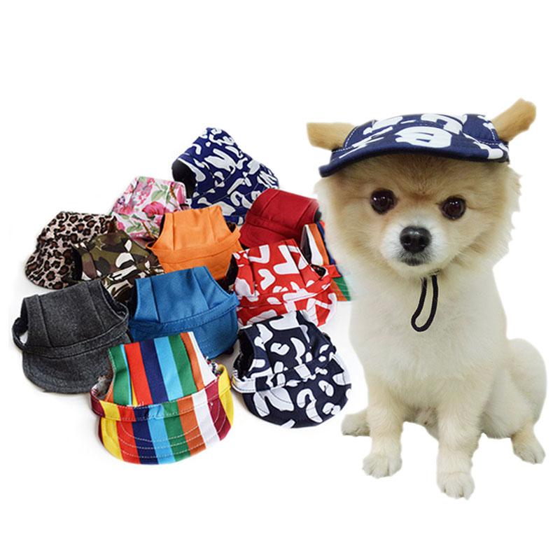 S號 寵物棒球帽 寵物泰迪貴賓棒球帽 貓狗寵物帽 外出帽 寵物配飾 外出帽 遮陽帽 幼犬 狗狗配飾  喵星人 棒球帽