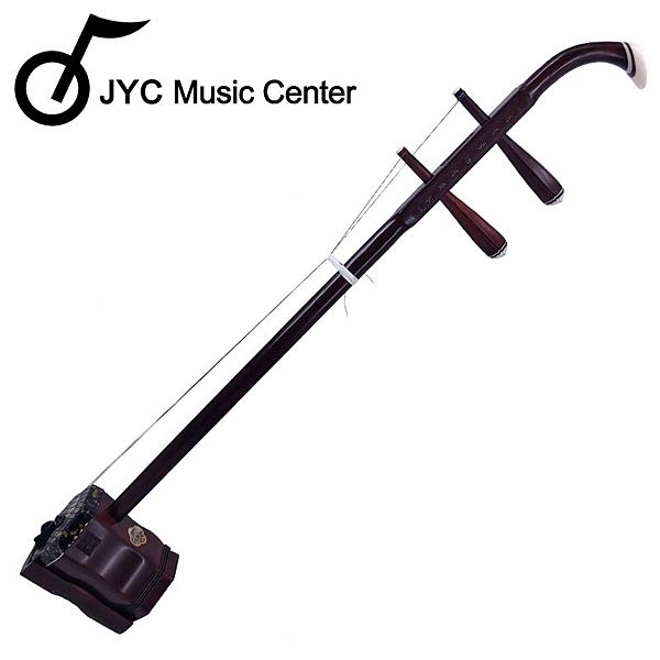 JYC Music 中國蘇州-小葉紫檀精品-刻字刻詩-嚴選頂級二胡