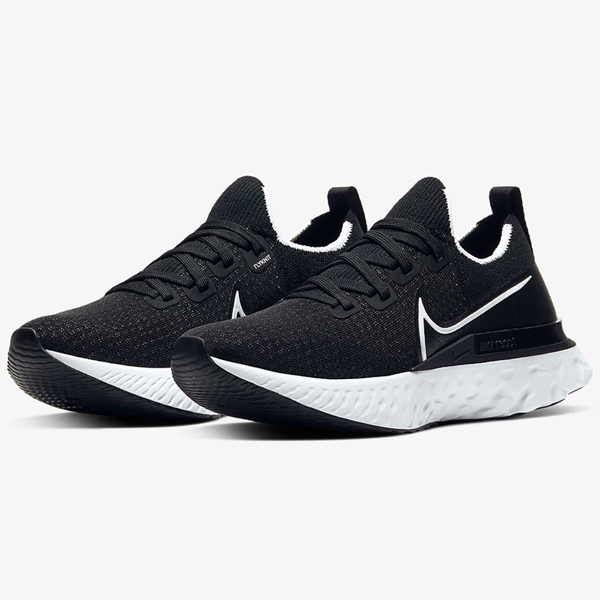 Nike React Infinity Run Flyknit 女鞋 CD4372-002