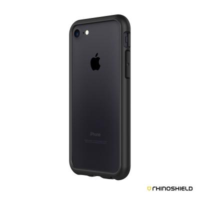 犀牛盾 iPhone SE  CrashGuard防摔邊框手機殼