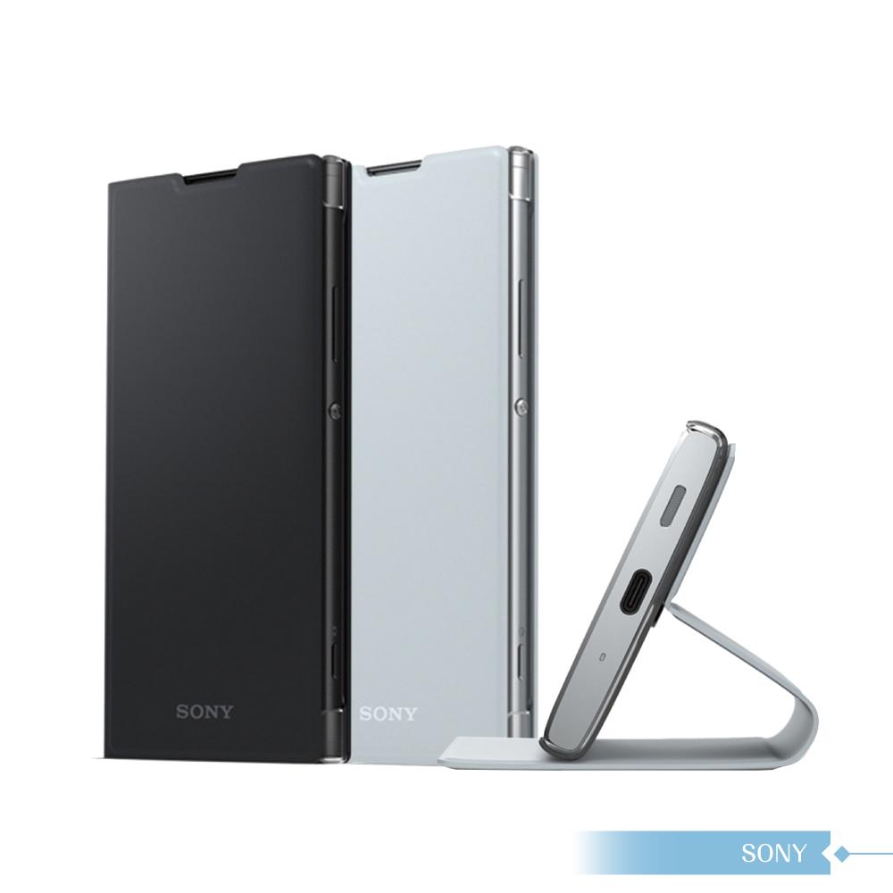 SONY 原廠Xperia XA2專用 可立式時尚保護殼/ 皮套【公司貨】SCSH10