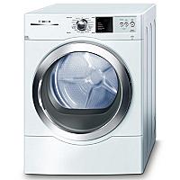 BOSCH 乾衣機 WTVC5330US 白色 14公斤 全自動溼度感應器,內藏式冷凝水箱