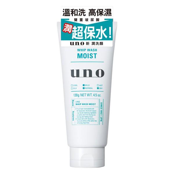 UNO新潤洗顏【康是美】