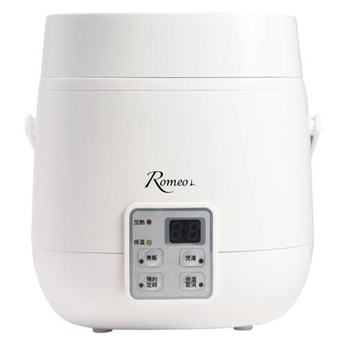 Romeo L.多功能微電腦電子鍋LR-31【愛買】