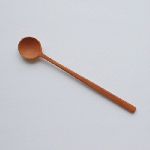 TOUGEI - 自然原木餐具 長匙