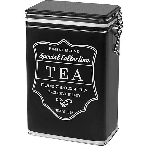 《IBILI》茶葉扣式收納罐