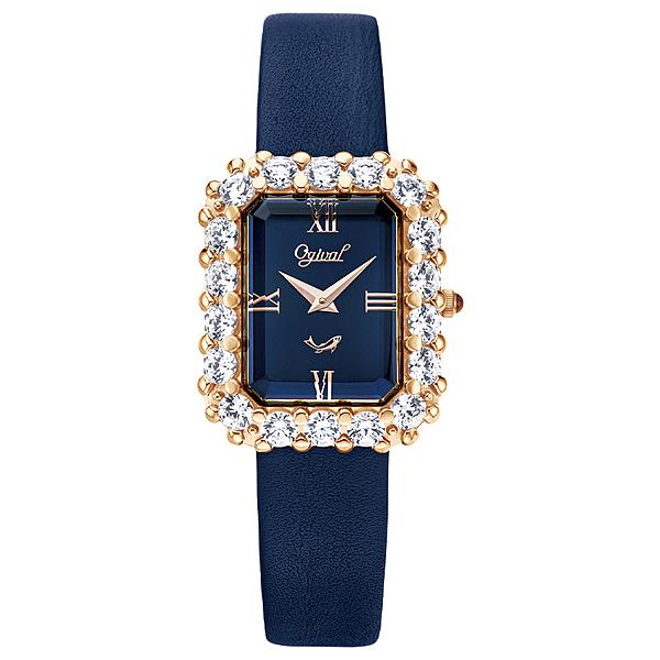 愛其華/流星系列 時尚珠寶錶 380-47DLR 母親節