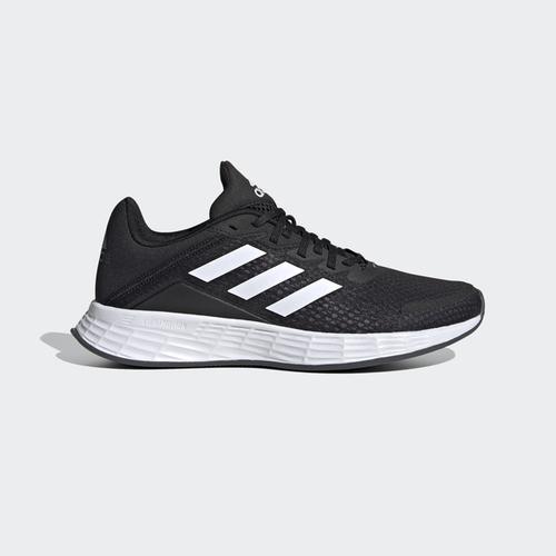 Adidas Duramo Sl [FV8794] 女鞋 運動 休閒 跑步 訓練 輕量 透氣 避震 回彈 愛迪達 黑 白