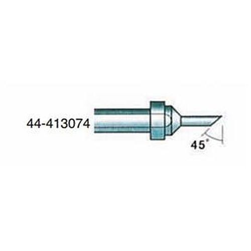XYTRONIC 賽威樂 2mm斜型烙鐵頭 44-413074 (5支裝)