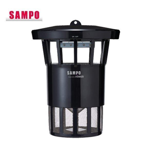SAMPO 聲寶 戶外型強效UV吸入式捕蚊燈 ML-WN09E