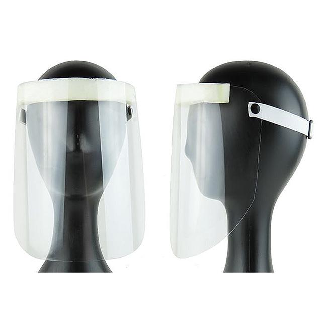 簡易防護面罩(10入)