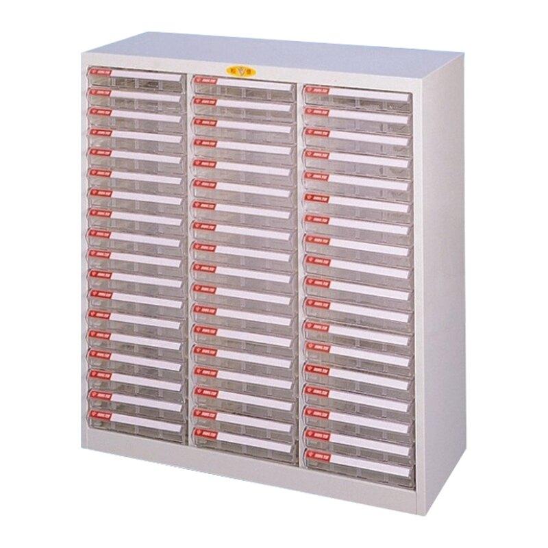 【哇哇蛙 x 大富 x 效率櫃】A4尺寸 落地型效率櫃 SY-A4-454 置物櫃 文件櫃 收納櫃 資料櫃