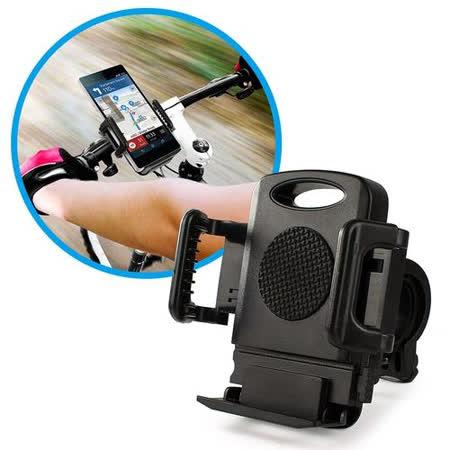 GH258 360度 自行車/機車 GPS導航手機支架 ..