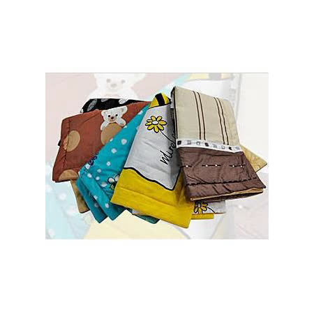 名流寢飾 歐式壓框鋪棉枕頭套 .