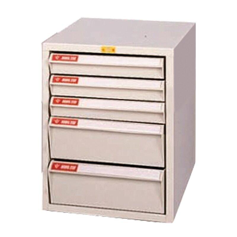 【哇哇蛙 x 大富 x 效率櫃】B4尺寸 桌上型效率櫃 SY-B4-207NB 置物櫃 文件櫃 收納櫃 資料櫃