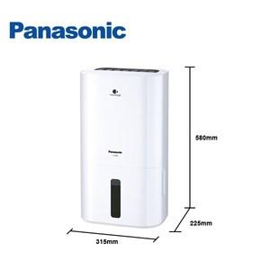 Panasonic國際牌 8公升除濕機 F-Y16EN