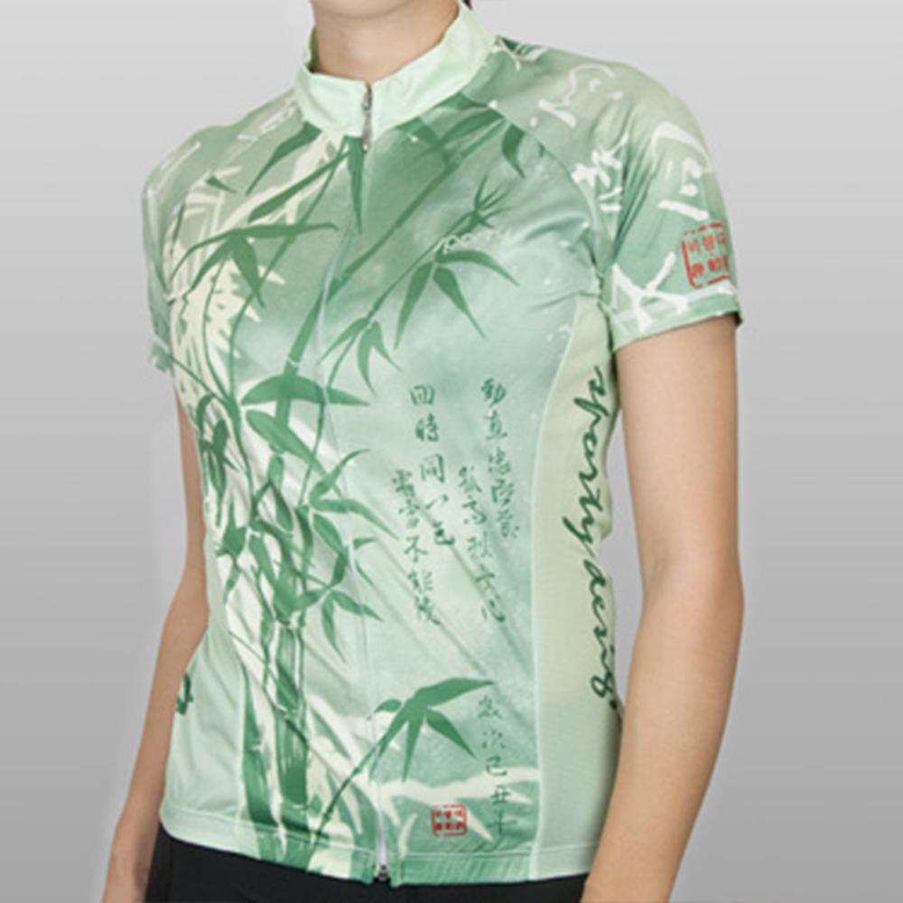 《SPORTY 司普堤》C-0435 Sporty_東方漾女用短袖機能服