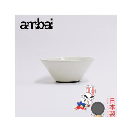 日本ambai 食器 陶瓷親子碗 M(3入)-小泉誠 日本製 YK-003