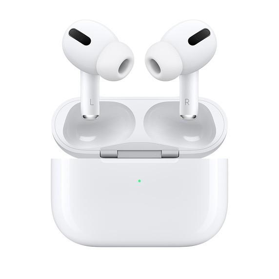 Apple AirPods Pro 原廠公司貨。全新未拆。【騰購國際】