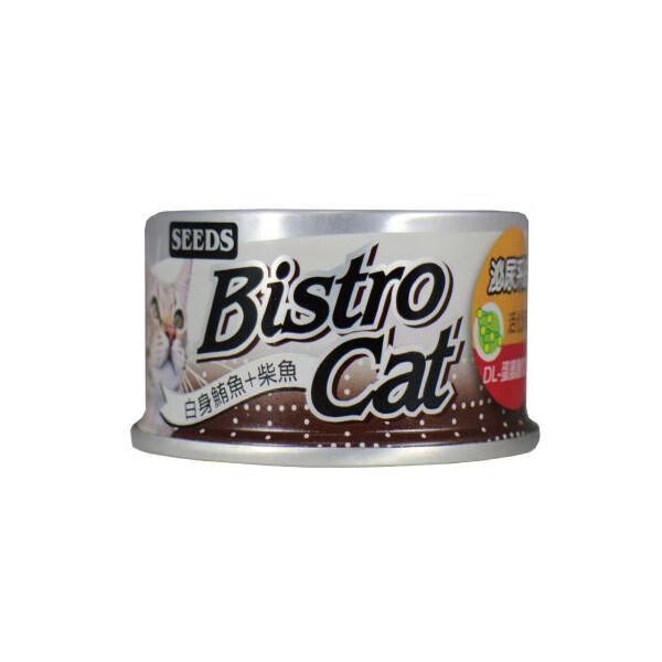 [48罐]seeds-特級銀貓罐-鮪魚+柴魚80g(80880152-48