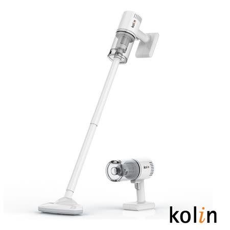 Kolin 歌林 無線手持直立兩用吸塵器 KTC-HC2100