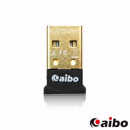 aibo Bluetooth V4.0 微型藍芽傳輸器 ..