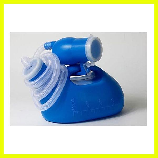 尿壺老人男用的夜壺兒童小便壺尿管接尿器防漏防臭起夜成人小便器 星際小舖
