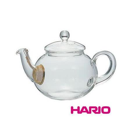 HARIO 24K金舞動茶壺800ml JP-4