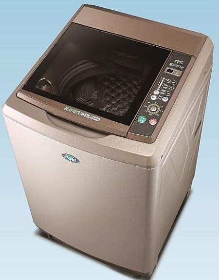 [超音波洗淨] [台灣三洋13公斤單槽洗衣機SW-13NS6A]免運費+安裝