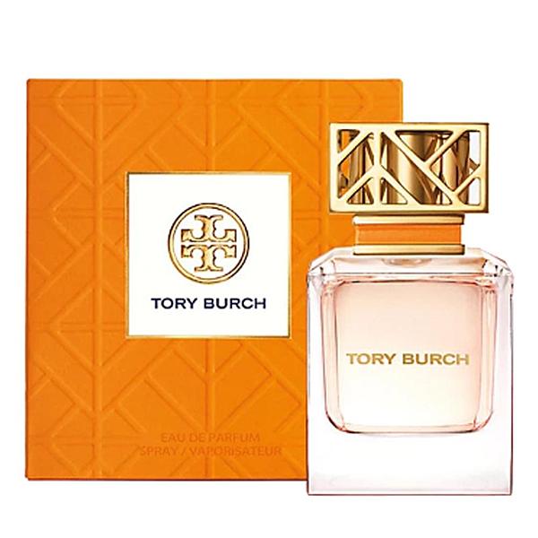 Tory Burch 同名 女性淡香精 50ml