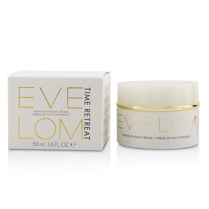 EVE LOM - 全能逆時新生晚霜 Time Retreat Intensive Night Cream