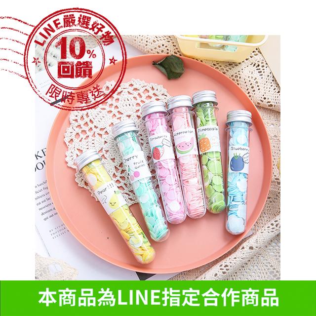 防疫勤洗手日式香皂紙/片(6入組)