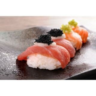 Beluga Siberian 貝魯迦鱘魚子醬 (白蓋) 15g/30g/50g/Beluga