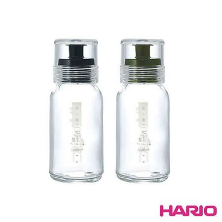 HARIO HARIO 玻璃調味瓶120ml- HAR-DBS120 HAR-DBS120