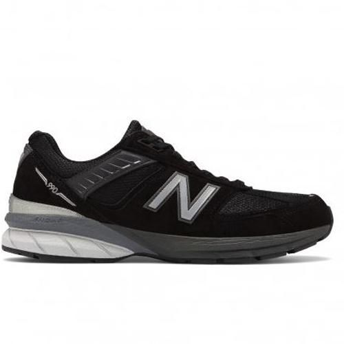 New Balance 990 男鞋 休閒鞋 黑 M990BK5