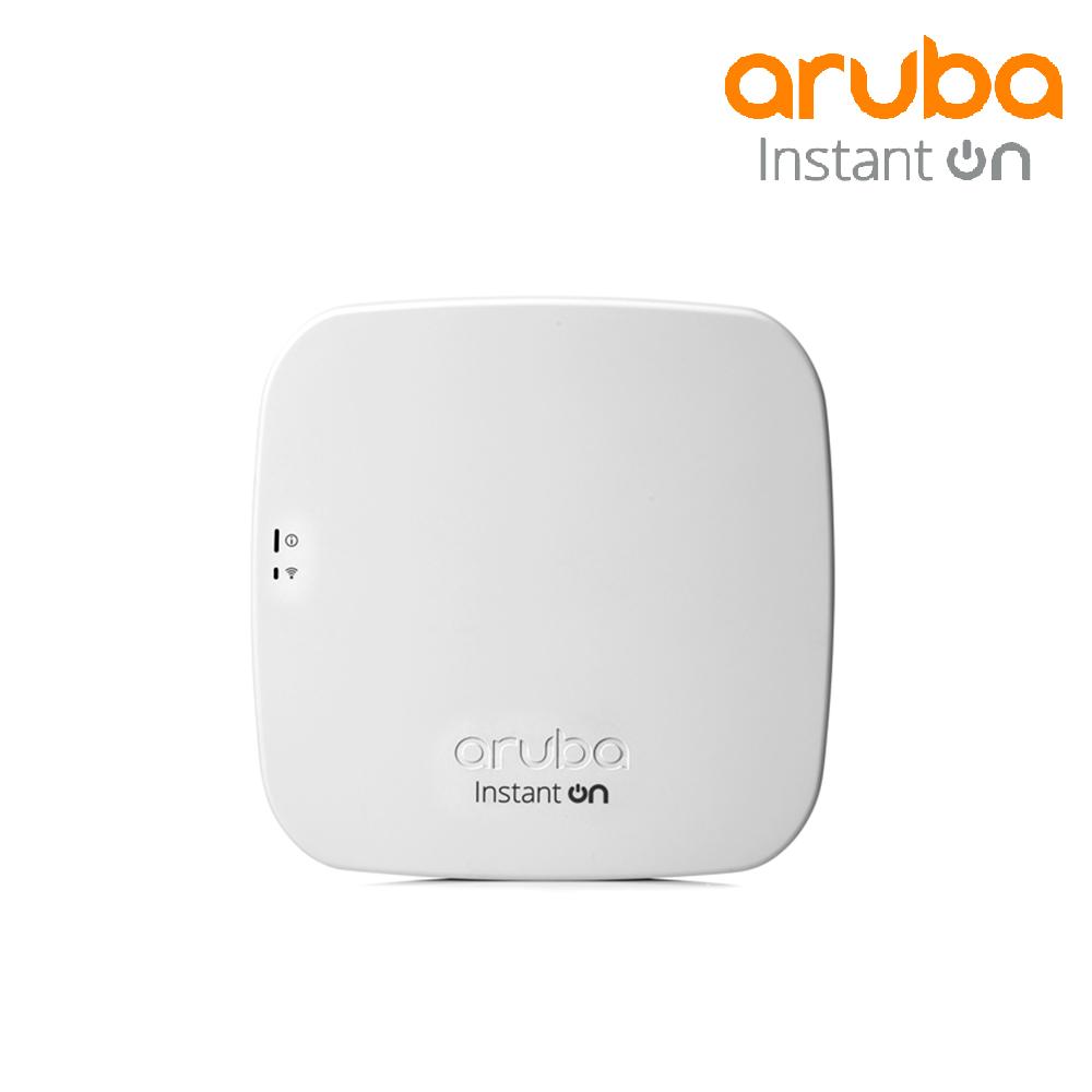 ★快速到貨★【Aruba 】Instant On 室內型路由器(分享器) AP11