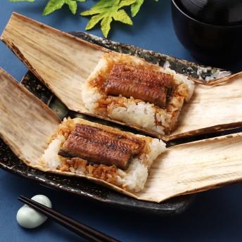 美食良菜 浜名湖産 鰻おこわ(6個入り)