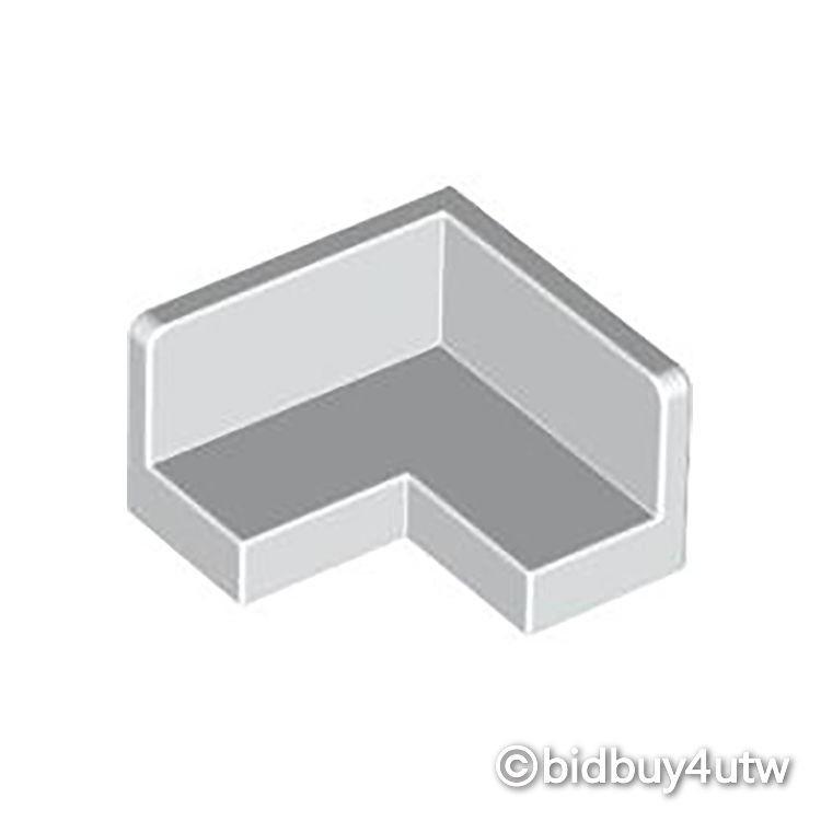 LEGO零件 平滑嵌板 2x2x1 91501 白色 4610290【必買站】樂高零件