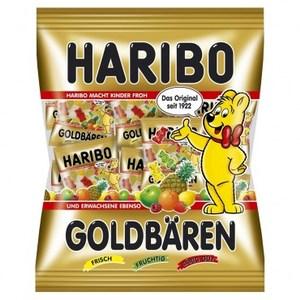 德國HARIBO金熊QQ軟糖分享包250g
