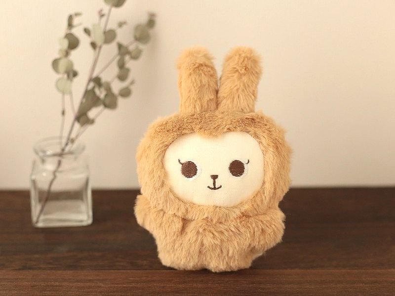 mimi 兎 毛絨玩具